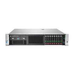 Сервер HP ProLiant DL380 Gen9 (803861-B21)