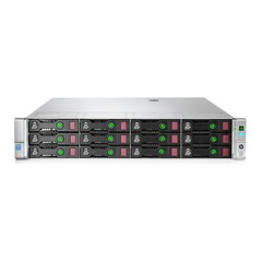 Сервер HP ProLiant DL380 Gen9 (826683-B21)