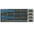 Коммутаторы Cisco Catalyst 3560-X