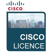 Лицензия Cisco L-ASA-SSL-10-25 для межсетевых экранов