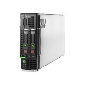 Блейд-сервер HP ProLiant BL460c Gen9 (727031-B21)