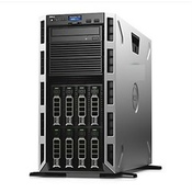 Сервер Dell PowerEdge  T430  210-ADLR-015