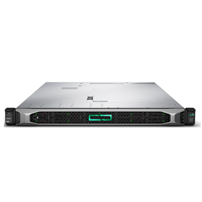 Сервер HPE ProLiant DL360 Gen10 (1U) 879991-B21