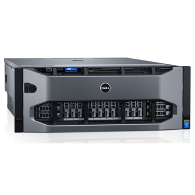 Сервер Dell PowerEdge R930