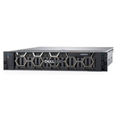 Сервер Dell PowerEdge R740xd (2U)