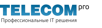 """Интернет- магазин серверного и сетевого оборудования """"Телеком-про"""""""